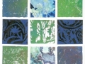 Imprints/Blue Moon Garden