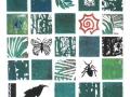 Imprints/In the Garden