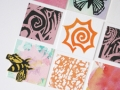 Imprints/Summer Garden