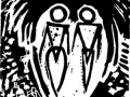 A Man/A Woman/A Blackbird